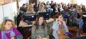 Seminario Polonia 21-25 Abril